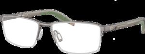 Gunmetal - Demo Lens