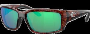 Tortoise - Green Mirror