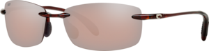 Tortoise - Copper Silver Mirror