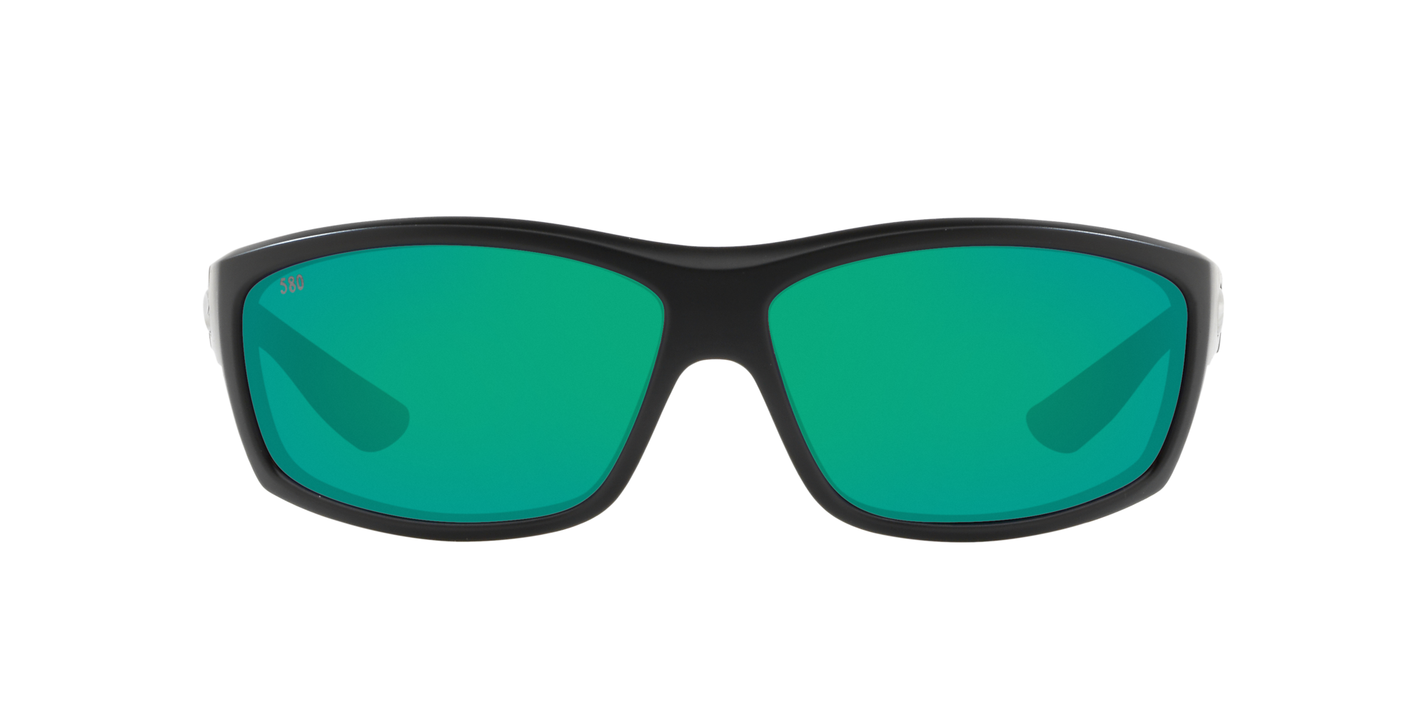 Costa Del Mar SaltBreak Polarized Sunglasses 580P Mt Blackout//Green Mirror Black