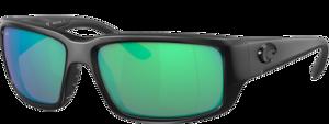 Blackout - Green Mirror