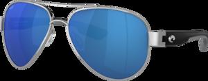 Palladium - Blue Mirror