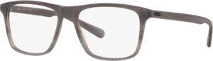 Shiny Gray Horn - Verres de Démonstration