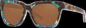 Shiny Ocean Tortoise - Copper