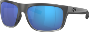 Ocearch Matte Fog Gray - Azul Espejeado