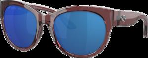 Shiny Urchin Crystal - Blue Mirror