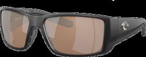 Negro mate - Copper Silver Mirror