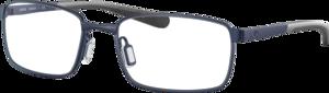 Pacific Blue - Demo Lens